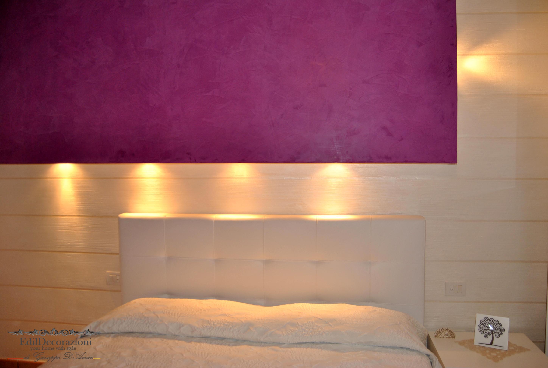 Stucco veneziano milano e provincia a prezzi mai visti preventivi gratuiti - Rivestimento parete camera da letto ...
