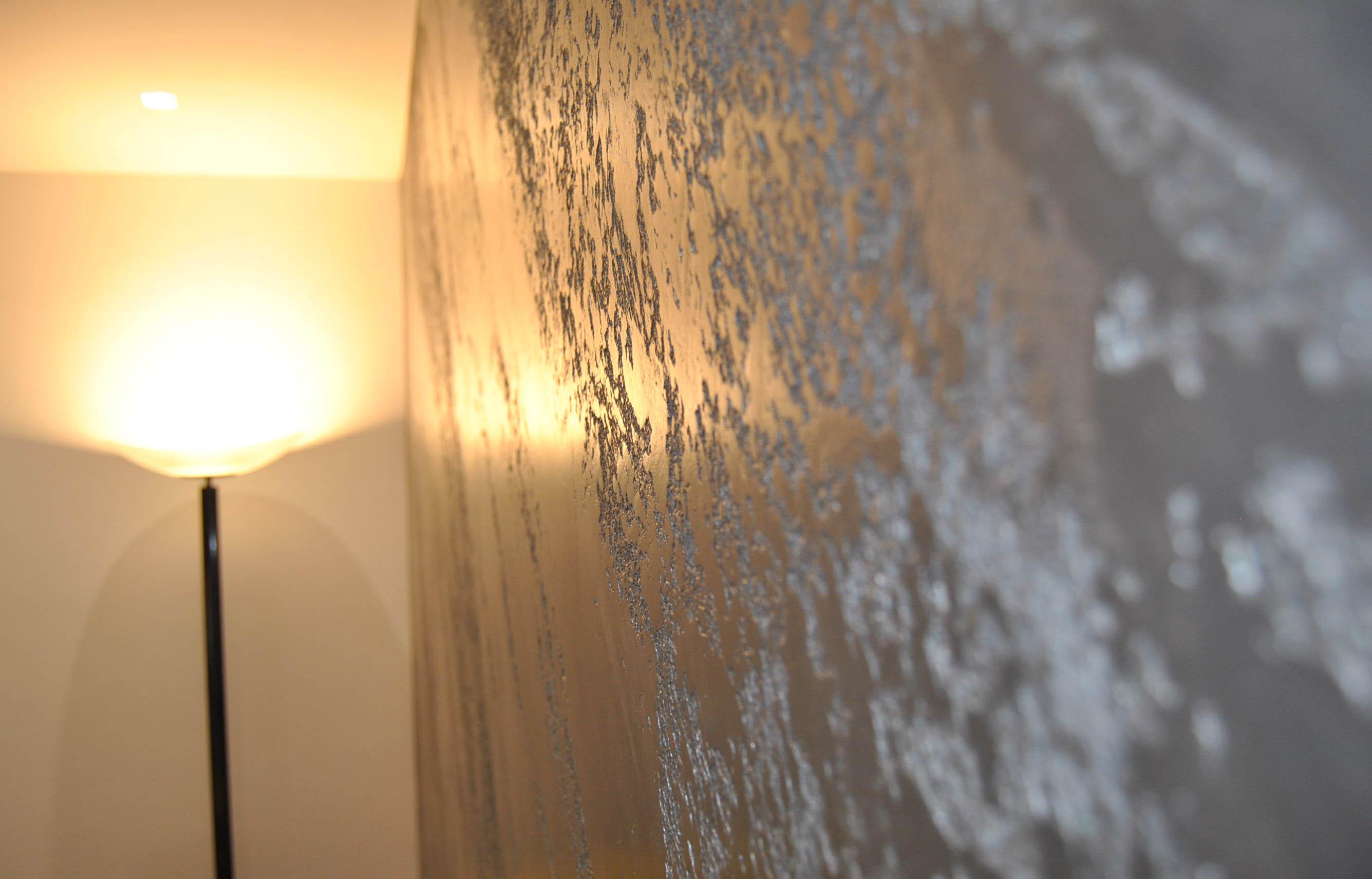 Pietra Naturale a base di grassello di calce. Istinto Pietra Spaccata