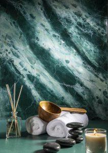Estasi di marmo